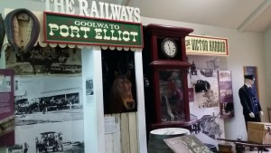 Discovery Railways